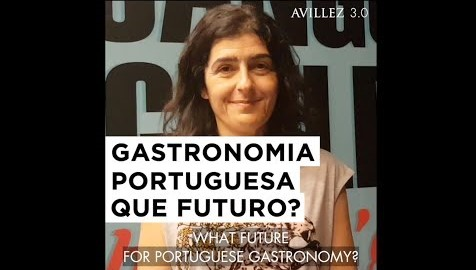 WHAT FUTURE FOR PORTUGUESE GASTRONOMY?